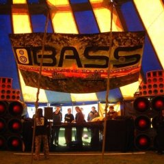 BASS at Brockwell Park 2003