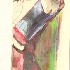 Carleen Sketch