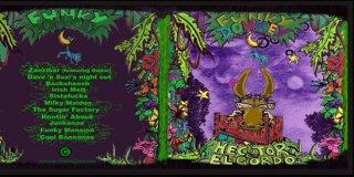 Funky Donkey – Hector & El Gordo