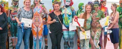 Living Art Show 2014
